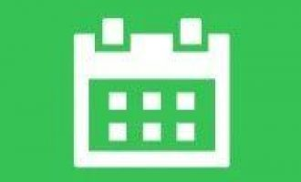 微信广告2018年国庆假期服务工作安排通知